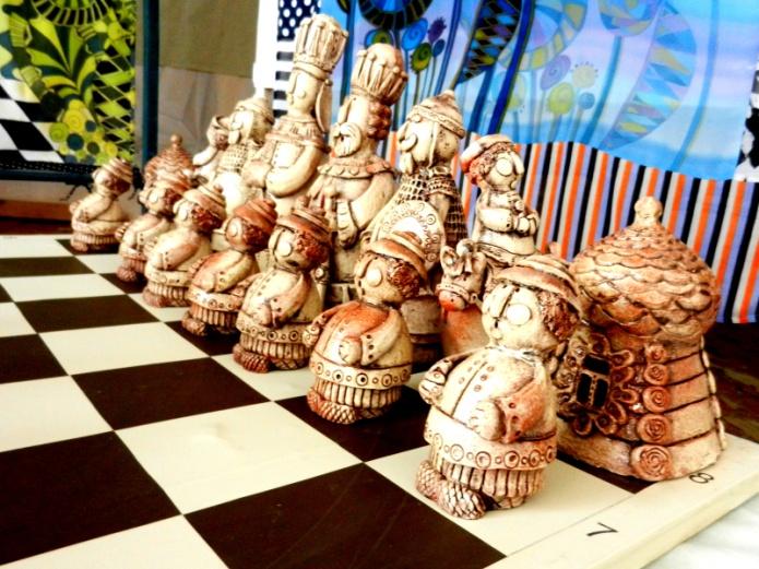 Ивановское художественное училище имени М И Малютина ВЫСТАВКА  Здесь представлены работы студентов специализаций Художественная керамика и Художественная роспись ткани
